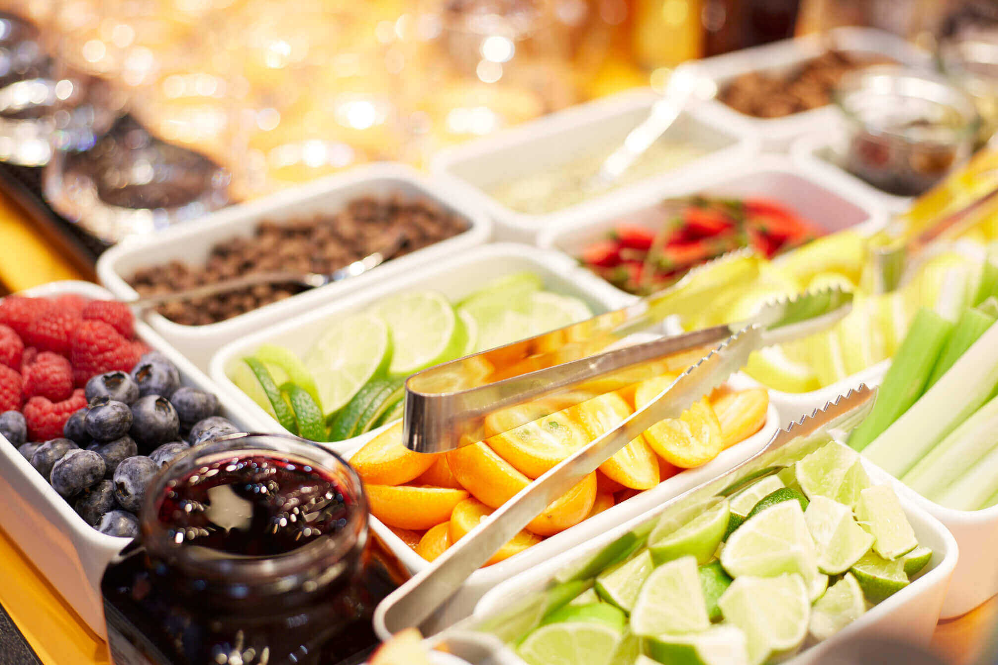 Obst Catering